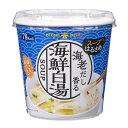 カップスープはるさめ 海鮮白湯×24カップ