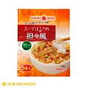 <1袋>スープはるさめ 担々風 5食