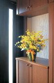 光の楽園 造花 人工植物 光触媒
