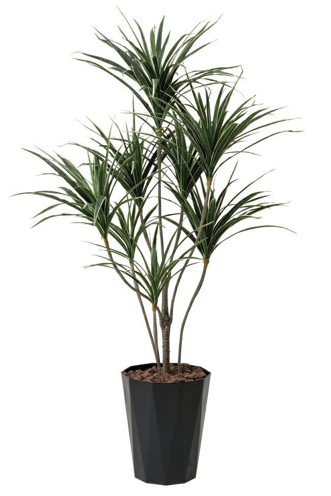 光触媒 人工観葉植物 光の楽園 ユッカ 高さ1.8m【インテリアグリーン 人工観葉植物 大型観葉植物】