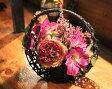 【母の日ギフト特集】送料無料 光触媒 造花 光の楽園 和風アレンジフラワー 華雅【フラワーアレンジメント】