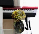 【送料無料】光触媒人工植物アースカラー 【造花 アートフラワー 人工観葉植物】