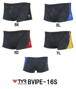 【BVIPE-16S】TYR(ティア) メンズトレーニング水着 VIPER(バイパー) メンズ…