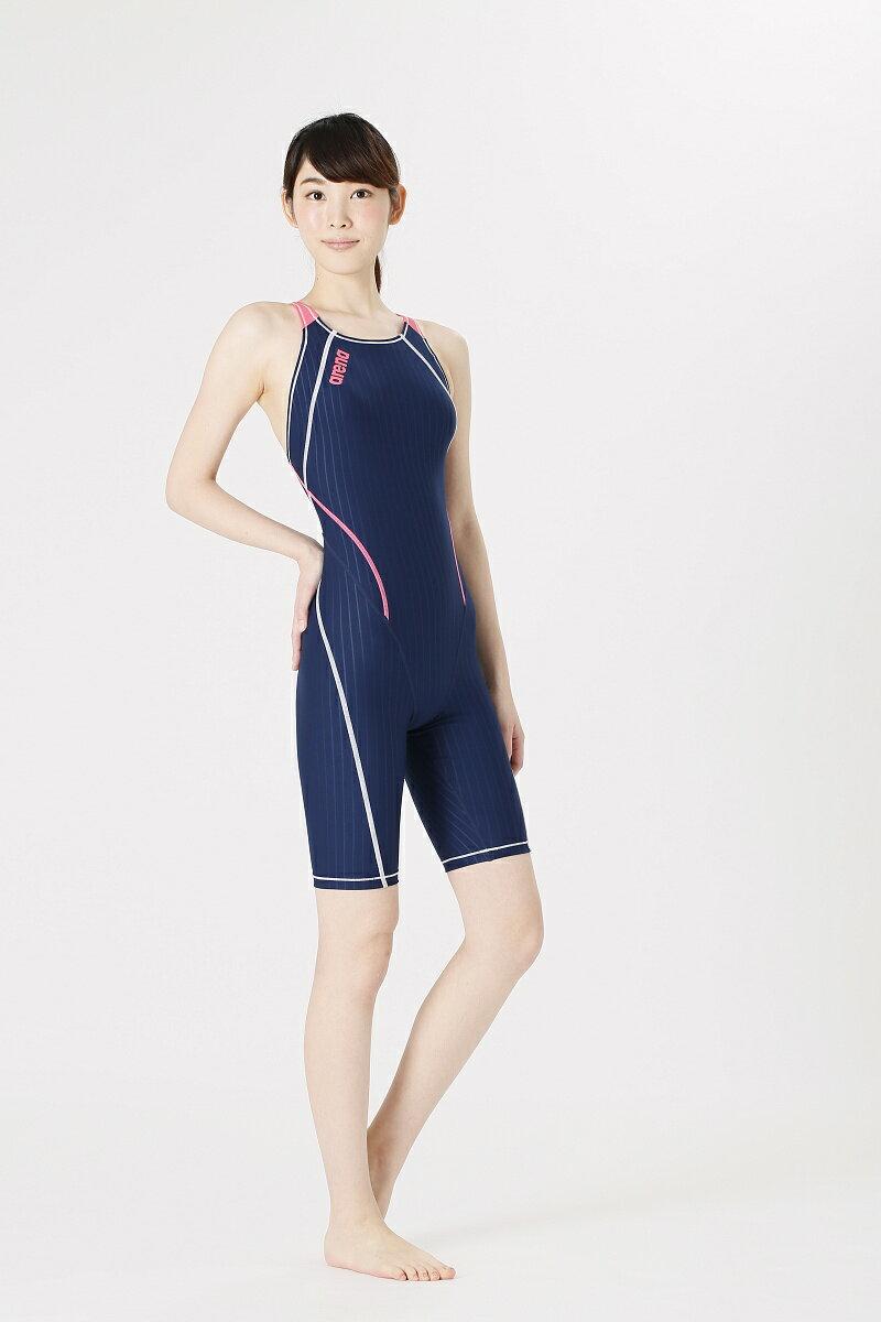アリーナ 競泳練習用水着 SAR-6100W レディース