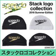 スピード スタックメッシュキャップ スイムキャップ スイミング collection