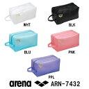 【3点以上のお買い物で3%OFFクーポン配布中】ARENA アリーナ プルーフバッグ ARN-7432 スイミングバッグ