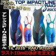 【送料無料/ポイント10倍】【ASL502】asics(アシックス) レディース競泳水着 TOP iMPACT LINE<RAiOstream>スパッツ【専用フィッテンググローブ・スイムジャック付き】[FINA承認モデル/女性用競泳水着/高速水着/レース用/布帛素材/ライオストリーム]