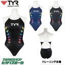 【クーポン利用で更にお値引き】トレーニング水着 TYR ティ...