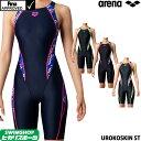【スピード】 タイダイターンズスーツ(レディース練習水着) [サイズ:M] [カラー:サンオレンジ] #STW02005-SO 【スポーツ・アウトドア:水泳:競技水着:レディース競技水着】【SPEEDO TurnS Tie Dye TurnS Suit】