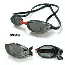 ★2012SS 限定モデル★【SR-10NLTD12-DSMK】SWANS(スワンズ) ノンクッションスイムゴーグル ス...