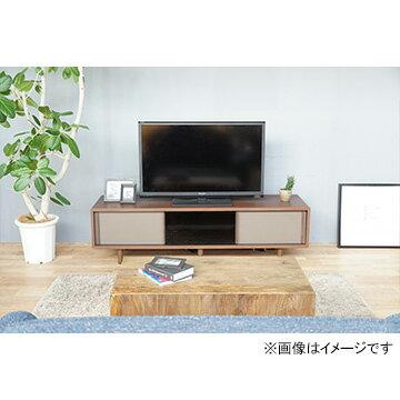 関家具 【くらしと×RoomClip】Original TV board Symmetry160 (ウォールナット) 301350