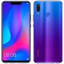 Huawei Nova3 Purple nova_3/Iris_Purple