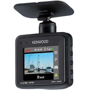 カーナビ・カーエレクトロニクス, ドライブレコーダー JVC HD GPS 16GBSD DRV-340