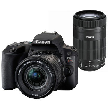 デジタルカメラ, デジタル一眼レフカメラ CANON EOS Kiss X9 (W)W EOSKISSX9WZ
