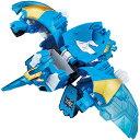 バンダイ 騎士竜シリーズ11 竜装変形 DXヨクリュウオー 騎士竜戦隊リュウソウジャー 2