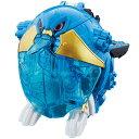 バンダイ 騎士竜シリーズ11 竜装変形 DXヨクリュウオー 騎士竜戦隊リュウソウジャー 3