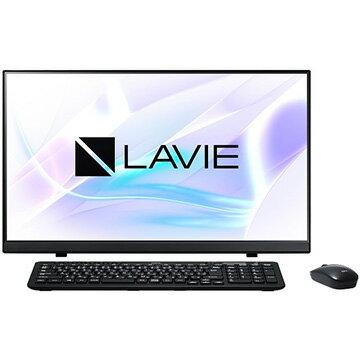 パソコン, デスクトップPC NEC LAVIE Smart HA 23.8 Celeron 4GB HDD500GB OfficeHB (TV) PC-SD19CDCAH-2
