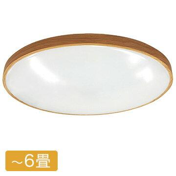 天井照明, シーリングライト・天井直付灯  LED 6 () 5 E51-06DSOK