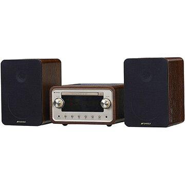 オーディオ, セットコンポ SANSUI CD SMC-300BT