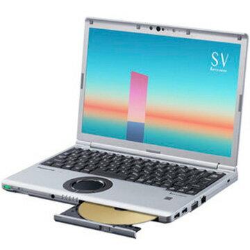 パソコン, ノートPC  5,000OFF Panasonic PC Lets note SV1 (Corei5 16GB SSD256GB OfficeHB2019 12.1) CF-SV1FDMQR