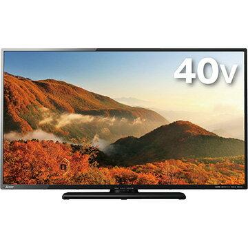 三菱電機 40V型液晶テレビ REAL LCD-40ML8H