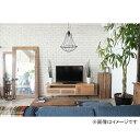 関家具 【くらしと×RoomClip】Original TV board Asymmetry160 (ナチュラルオーク) 301351の写真