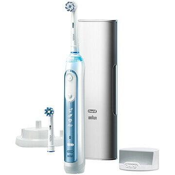 ブラウン オーラルB 電動歯ブラシ スマート7 7000 D7005245XP