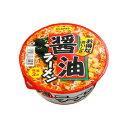 麺のスナオシ スナオシ 新 醤油ラーメン カップ 76.6g x 12