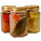 おらがまち 野島農園の旬を食らう「健康ピクルス」3本セット ギフト 贈答用(野菜の種類はおまかせ)