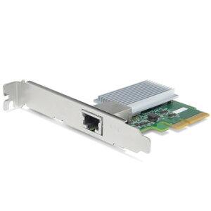 バッファロー Multi Gigabit対応 PCIeバス用 LANボード LGY-PCIE-MG