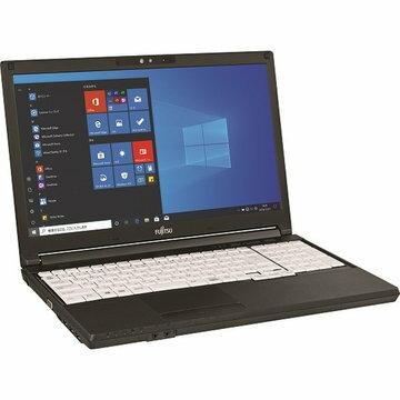 パソコン, ノートPC FUJITSU LIFEBOOK A579CX (i5SMW10P64) FMVA6601XP