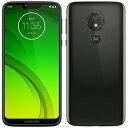 【お買い物マラソン期間クーポン】 Motorola スマートフォン Moto G7 Power セラミックブラック PAEK0002JP