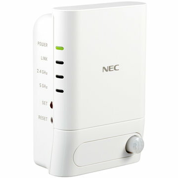 無線LAN, 無線LANルーター NEC Aterm W1200EX-MS PA-W1200EX-MS