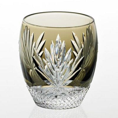 焼酎グラス おすすめ ガラス 江戸切子 ロックグラス