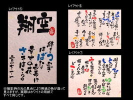 レイアウト5〜7