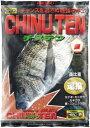 【送料無料】ヒロキュー集魚材【チヌTEN】1ケース12個入り】【RCP】