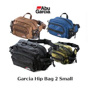 【あす楽対応】アブガルシア ヒップバック2 スモールAbuGarcia Hip Bag 2 Small 通販 釣り具 フィッシング バッグ 収納 堤防 オフショア ヒップバッグ ルアー