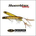 エバーグリーン モード シャワーブローズショーティーEVERGREEN MODO Showerblowa-Shorty釣り具 フィッシング ペンシル ブラック…