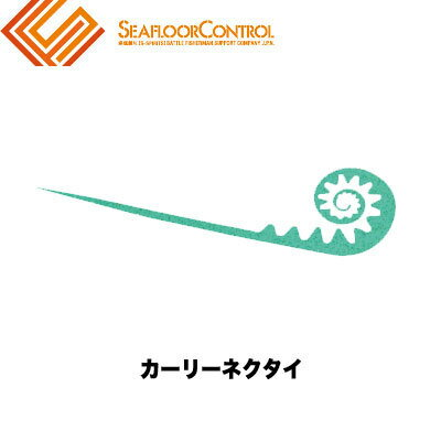 ルアー・フライ, ハードルアー SFC) SEAFLOORCONTROL AMMONITE Curly Necktie 3OK