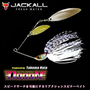 ジャッカル ドーン 1/2oz 釣り具 フィッシング ジャッカル JACKALL ブラックバス ルア...