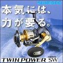 【送料無料】【あす楽対応】シマノ 15 ツインパワーSW 10000PGSHIMANO 15 TWIN POWER SW 10000PG釣り具 フィッシング スピニング…