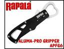 【あす楽対応】ラパラ フィッシュグリップ アルマプログリッパー APFG6Rapala ALUMA-PRO GRIPPER APFG6【メール便不可です】釣り…