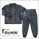 【送料無料】【あす楽対応】釣武者 サーモセイバースーツTsuriMusha Thermos Saver Suitフィッシング 釣り具 ウェア ウエア 防寒…