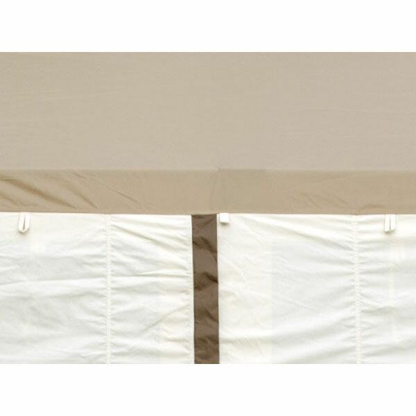 ogawa 小川キャンパル ロッジシェルターT/C シェルター テント キャンプ レジャー 運動会 日よけ サンシェード アウトドア 野外 フェス 海 山 OGA3375