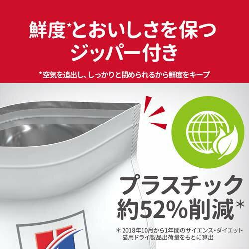 サイエンス・ダイエット避妊・去勢猫用避妊・去勢後〜6歳チキン
