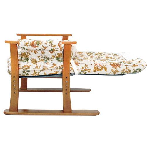 安定型高座椅子