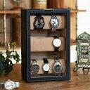腕時計ケース ウォッチコレクションケース 時計収納...