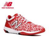 ニューバランス 野球 トレーニングシューズ メンズ ティーフォーティーフォー ティー T4040TR5 2E new balance bb