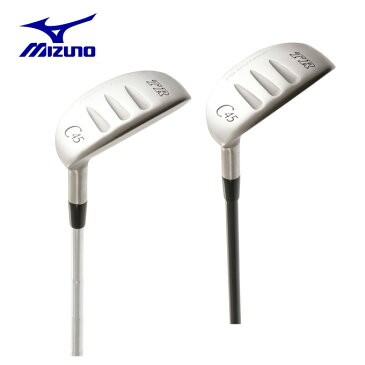【沖縄県内(離島含)3,240円以上購入で送料無料】ミズノ(MIZUNO) ゴルフ トリプルアクション チッパー TRIPLE ACTION CHIPPER 2