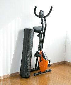 ビジョンクエスト(VISIONQUEST)フィットネスエクササイズトレーニング・健康器具マグネット式バイク(スリップ防止)VQ580108E02マグネットバイクマグネットバイク